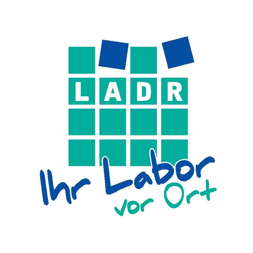 Sieć laboratoriów LADR z Niemiec