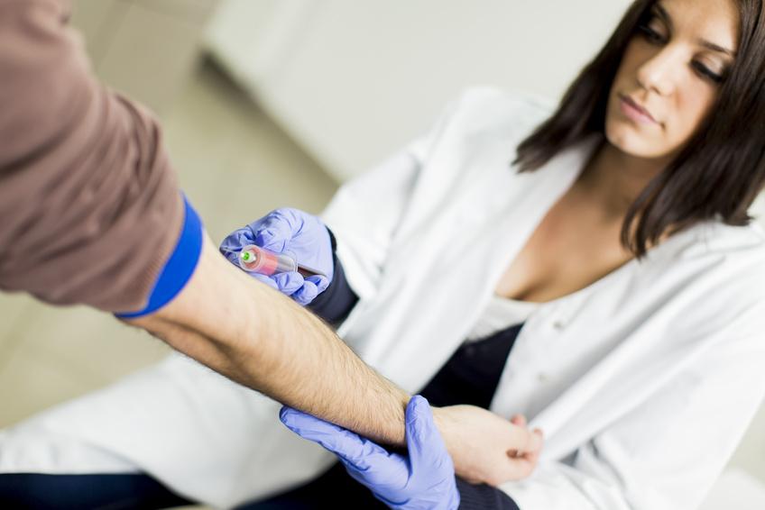 PRZED BADANIEM - jak przygotować się do badania laboratoryjnego