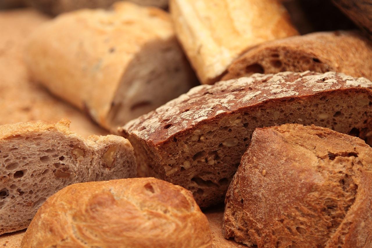 Badania nietolerancja glutenu- celiakia