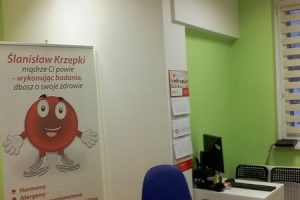 Badania laboratoryjne Katowice