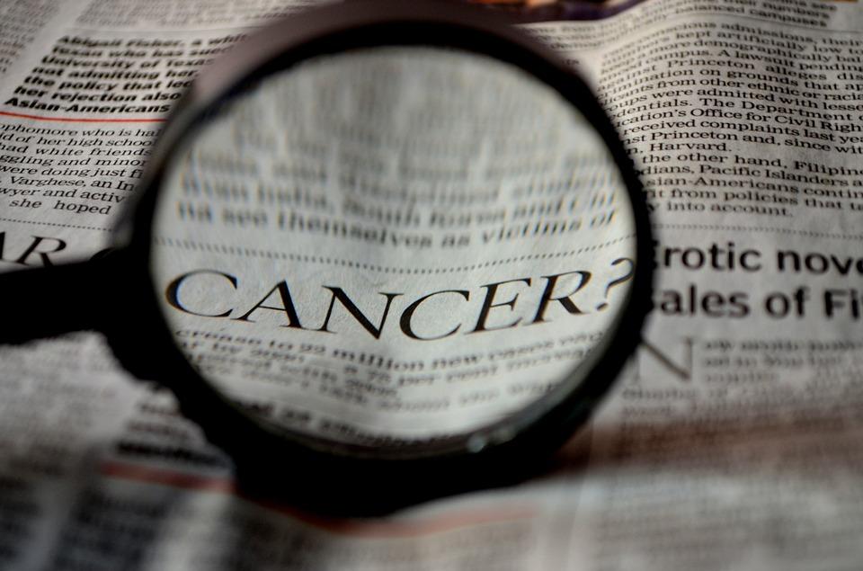 Oznaczenie markerów nowotworowych