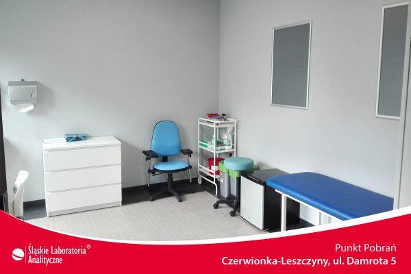 Badania krwi Czerwionka-Leszczyny