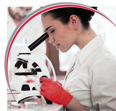 Badania krwi - Śląskie Laboratoria Analityczne