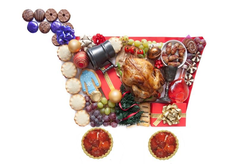 panel pokarmowy