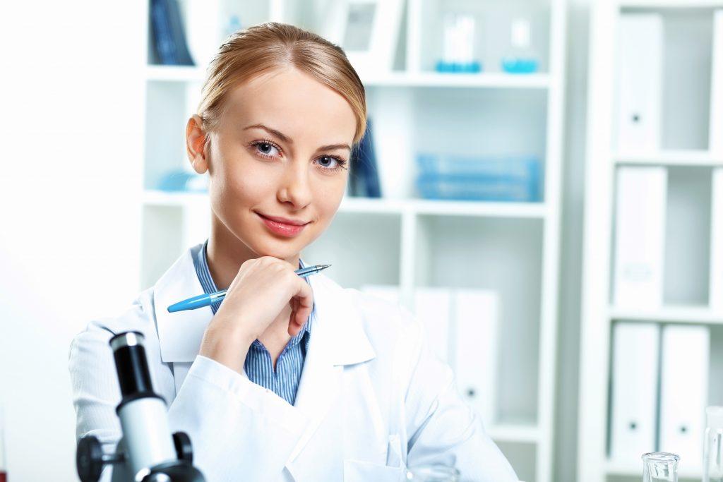 Telefoniczna konsultacja wyników badań laboratoryjnych z doświadczonymi diagnostami