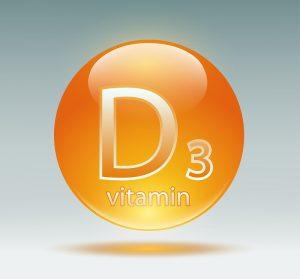 Witamina D3 - kalcydiol