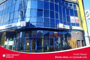 Badania laboratoryjne Bielsko-Biała