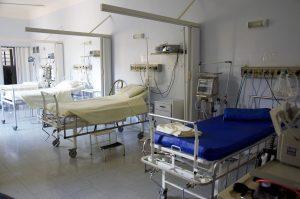 Ocena mikrobiologiczna czystości powietrza w środowisku szpitalnym