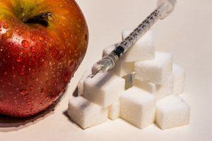 Insulina po obciążeniu (krzywa 2 punktowa)