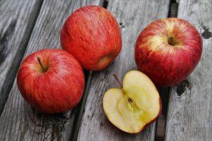 IgE sp. Jabłko