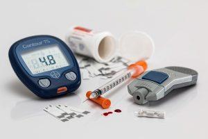 Wskaźnik insulinooporności HOMA-IR