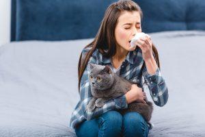 Panel alergenów molekularnych – ALEX