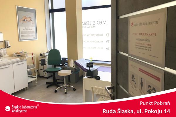 Badania krwi Ruda Śląska_1