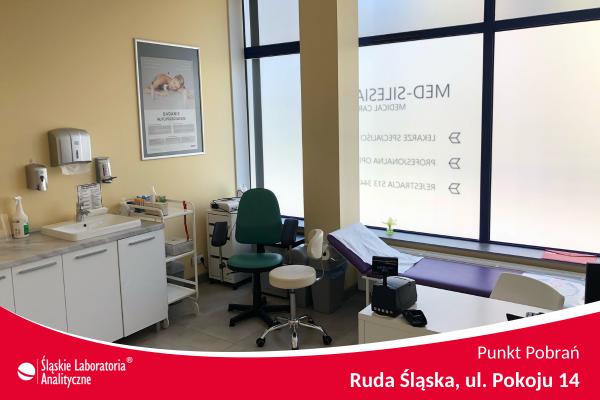 Badania krwi Ruda Śląska_2