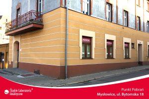 Badania laboratoryjne krwi Mysłowice