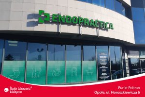 Badania krwi Opole