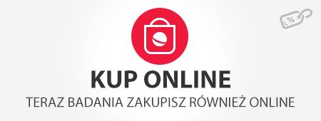Kup badania online