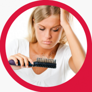 Pakiet łysienie anrogenowe