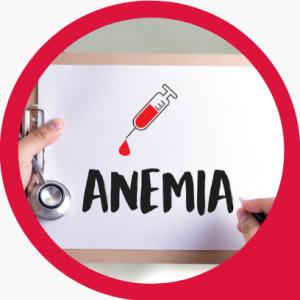 Pakiet anemia