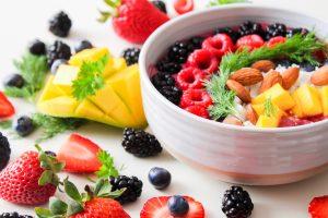 Jak dietą obniżyć cholesterol?