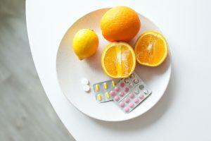 Witamina D w zdrowej diecie