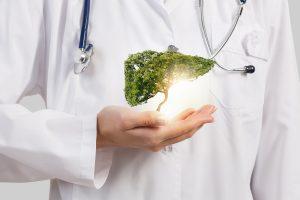 Test Combi w diagnostyce chorób wątroby