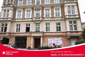 Badania COVID Opole